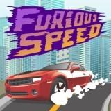 Игра Бешеная Скорость