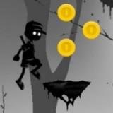 Игра Приключения Теневого Мальчика