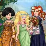 Игра Торжественная Арт Мода