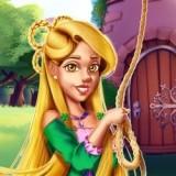 Игра Побег Из Башни Принцессы
