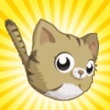 Игра Прыгающий Котик