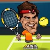 Игра Легенды Тенниса