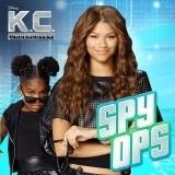 Игра Шпионка КейСи: Секретные Шпионские Операции