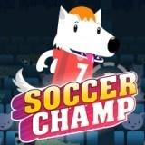 Игра Чемпион По Футболу