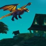 Игра Мечты Дракона