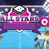 Игра Бумеранг Все Звёзды: Звездный Удар
