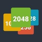 Игра 2048 Слияние