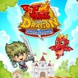 Игра Приключения Огненного Дракона