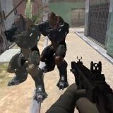 Игра Атака Пришельцев 3