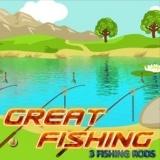 Игра Большая Рыбалка