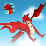 Игра Лети Мой Дракон