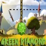 Игра Зеленый Диамант