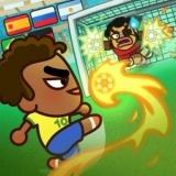 Игра Чинко: Кубка Мира 2018