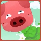 Игра Пукающая Свинья