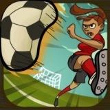 Игра Женский Футбол: Чемпионат Мира