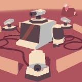 Игра Защита На Марсе