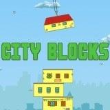 Игра Городские Блоки