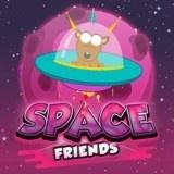 Игра Космические Друзья