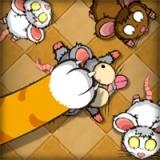 Игра Поймай Крысу