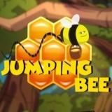 Игра Прыгающая Пчела