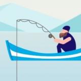 Игра Мастер Рыболов