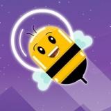 Игра Космическая Пчела