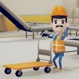 Игра Симулятор Работника