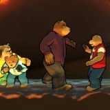 Игра Правосудие Медведя: Равноденствие