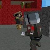 Игра Пиксель Ган Апокалипсис 7