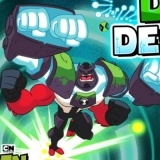 Игра Бен 10: Декодирование ДНК