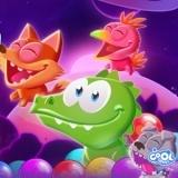 Игра Пузырьковые Монстры