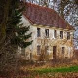 Игра Заброшенный Дом в Лесу