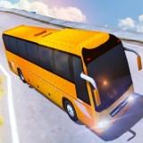 Игра Симулятор Автобуса: Вождение в Городе