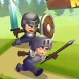 Игра Защити Королевство