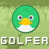Игра Игрок в Гольф