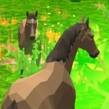 Игра Симулятор Лошади 3Д