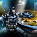 Игра Бэтмен: Хаос в Готэме