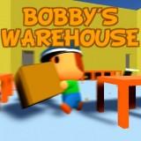 Игра Склад Бобби