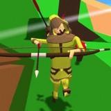 Игра Лесной Бег Робина