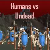 Игра Люди Против Мертвых