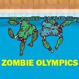 Игра Зомби Олимпиада