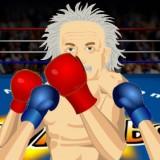 Игра Бокс с Гениями