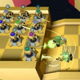 Игра Полуночное Нападение