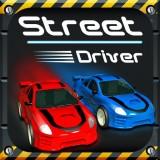Игра Уличный Водитель