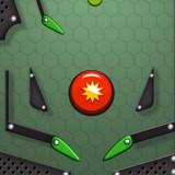 Игра Металлический Пинбол