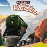 Игра Все На Борт: Канада