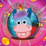 Игра Волшебные Шарики Гари
