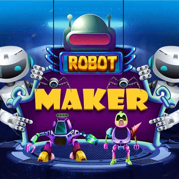 Игра Производитель Роботов - Играть Онлайн!