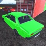 Игра Парковка Машин в Порту 3Д