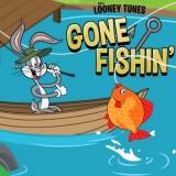 Игра Луни Тюнз: Пойдемте на Рыбалку